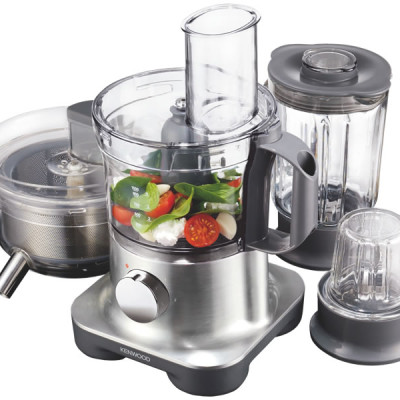 Hamilton Beach 70740 8-Cup Food Processor Review