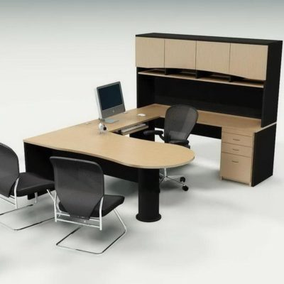 Bring Added Comfort to Your Office