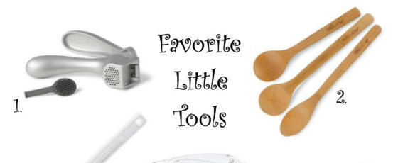 Useful Guide on Kitchen Tools