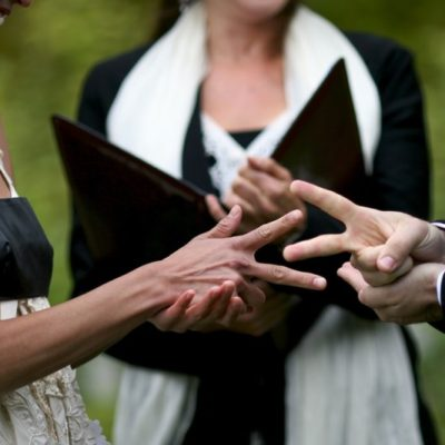 8 Practical Tips On How To Make Your Wedding Ceremony Enjoyable