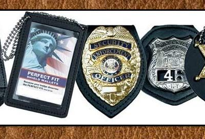 3 Reasons Why Police ID Cards Are Important