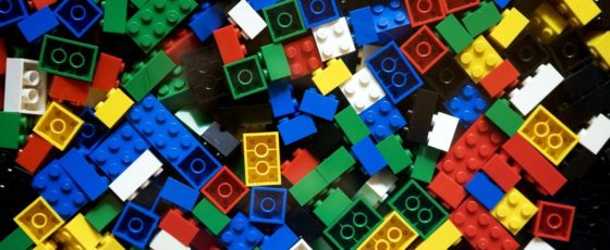 Why Legos Are Good For Your Kids