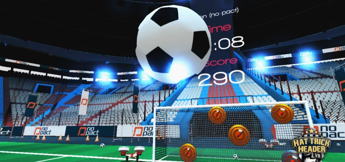 Top 10 Sports Games in Virtual Reality
