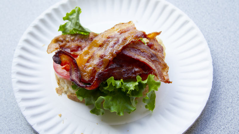 Bacon Options you Should Try Right Now