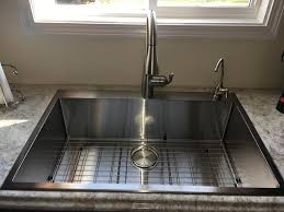 Read This Before you Buy a Kitchen Sink