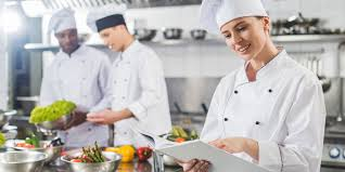 What Makes A Great Chef