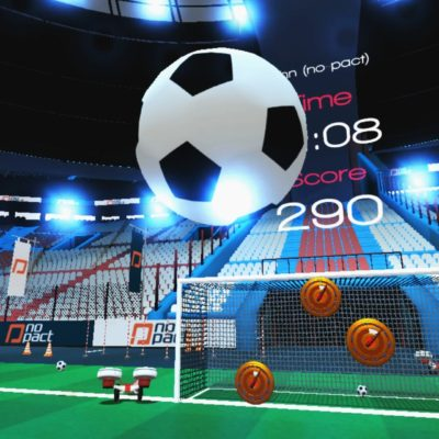 Top 7 Sports Games in Virtual Reality